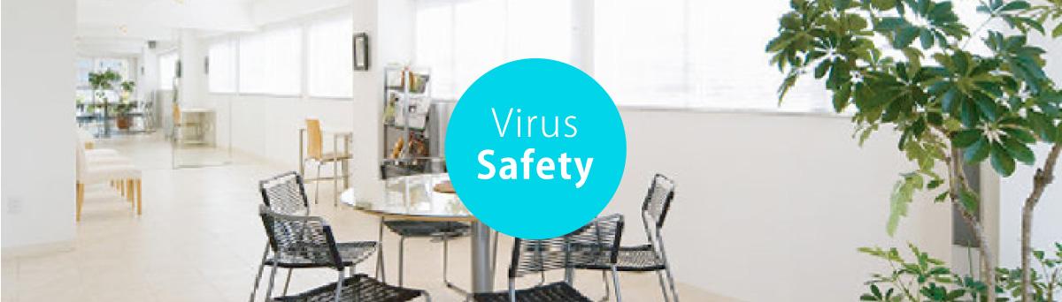 virus safety